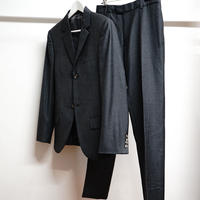 新品 alexander mcqueen set up suit