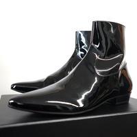 新品 SAINT LAURENT heel boots