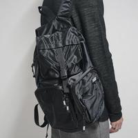 YSACC back pack