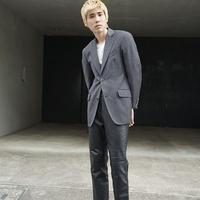 ETRO 2button summer jacket