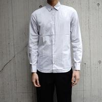 jil sander stripe shirt