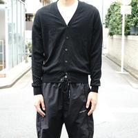 PRADA cardigan black B