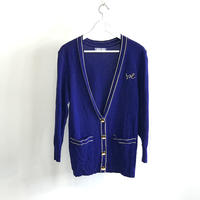 yves saint laurent cardigan