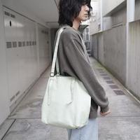 Maison Marigela  11 leather shoulder bag