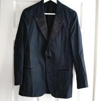 lanvin smoking jacket