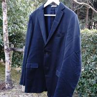 boglioli unconstructed jacket