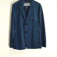 dirk bikkembergs rayon jacket