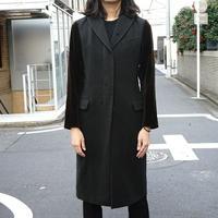 DRIES VAN NOTEN chesterfield coat