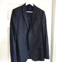 新品 alexander mcqueen jacket