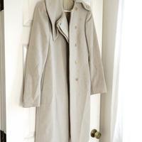 gucci cashmere coat