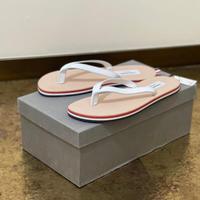 新品 2019ss thom browne sandal US9