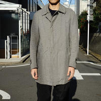 kolor check coat