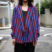 新品Maison Margiela  18SS stripe jacket