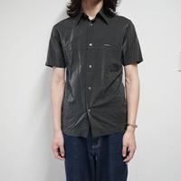試着のみ SAINT LAURENT JEANS rayon shirt