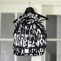 mcq alexander mcqueen back pack
