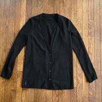prada no collar jacket