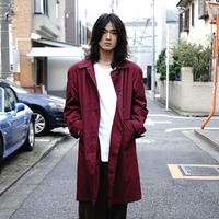 Made in Italy vintage double coat
