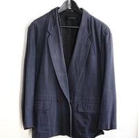 90s comme des garcons homme liner & jacket set