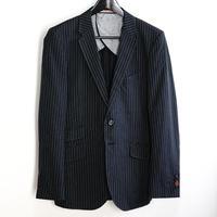 paul smith silk tailored jacket