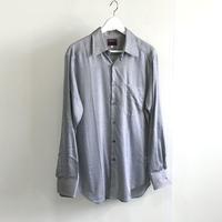 yohji yamamoto aar over size shirt