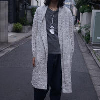 MARVY JAMOKE long shirt coat
