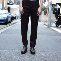 新品 Maison Margiela check tapered trousers 46 #2