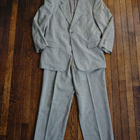 yves saint laurent set up suit