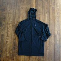 adidas climalite long hoodie