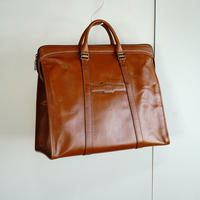 balmain leather doctor bag
