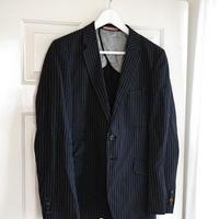 ps paul smith stripe jacket