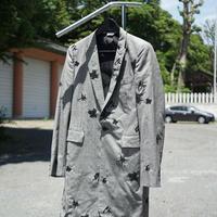 試着のみ COMME des GARÇONS HOMME PLUS 15SS runway coat