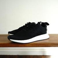 新品 adidas nmd black 28cm