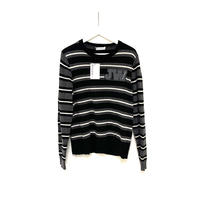 新品 jw anderson 2018aw knit black XL