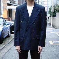 Yves Saint Laurent double jacket