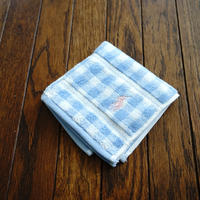 新品 polo ralph lauren towel fabric handkerchief #7