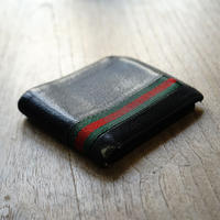 GUCCI sherry line wallet