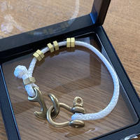 Anchor bracelet (18cm)