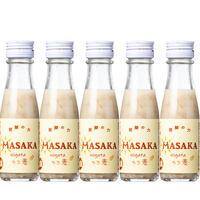 MASAKA もち麦 90ml 5本セット