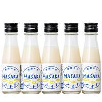 MASAKA   90ml  5本セット
