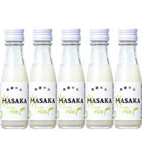 MASAKA ライス 90ml 5本セット