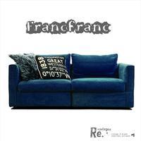 Francfranc2Pソファ USED