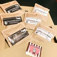 【送料無料】コーヒー豆チョコレート 6袋set(BeansChocolate)