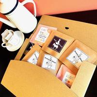 【送料無料】たんまりドリップコーヒー15pac