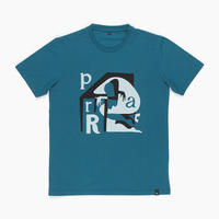 by Parra / t-shirt table sleeper