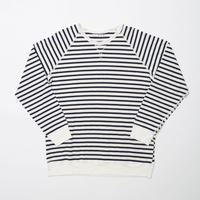 CAMAR / NEIL CREW - CREAM x NAVY