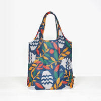 BY PARRA   -   SHOPPING BAG STILL LIFE WITH PLANTS
