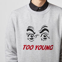 I LOVE UGLY   -   YOUNG CREW