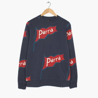 BY PARRA   -   CREW NECK FLAPPING FLAG