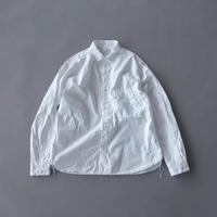 another 20th century / ArtworkⅡ wrinkle white  shirts