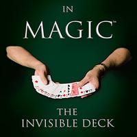 【日本語同時通訳版】Essentials in Magic - Invisible Deck -